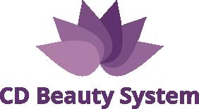 CD Beauty System Logo